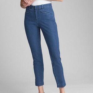 Gap | skinny ankle pants